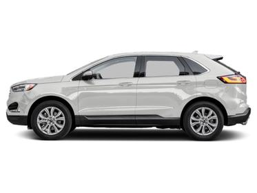 Oxford White 2019 Ford Edge SEL SUV Huntington NY