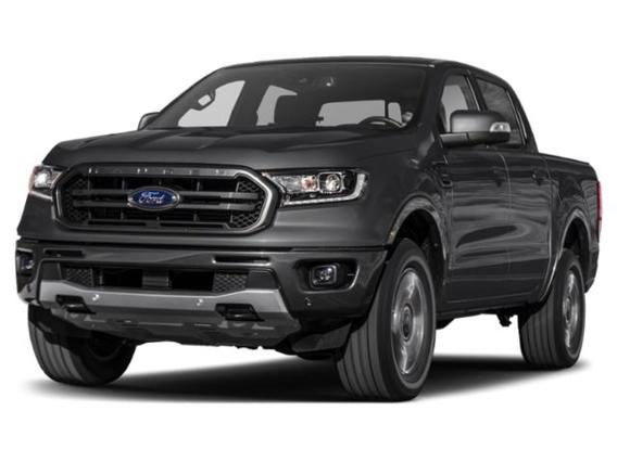 2019 Ford Ranger LARIAT Short Bed Huntington NY