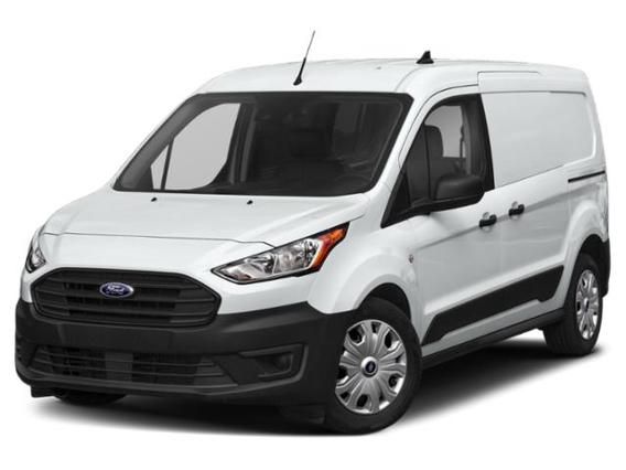 2020 Ford Transit Connect Van XL Mini-van, Cargo Slide 0