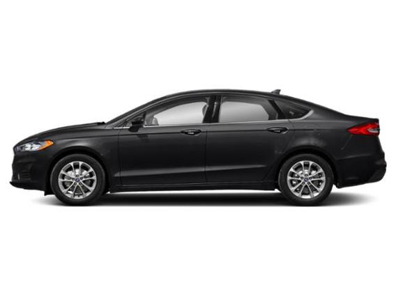 2020 Ford Fusion SE 4dr Car Huntington NY
