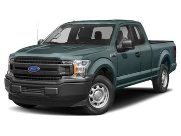 2019 Ford F-150 XL Standard Bed Slide