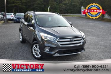 2018 Ford Escape SE(BRAND NEW LEATHER!) SUV Slide