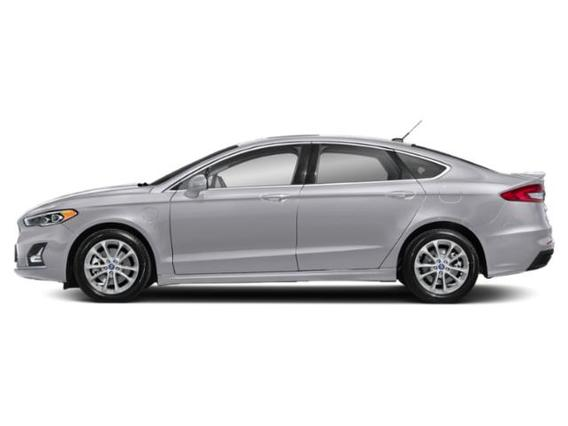 2020 Ford Fusion Energi TITANIUM 4dr Car Huntington NY