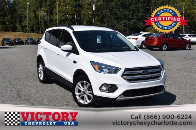 2018 Ford Escape SE(BRAND NEW LEATHER!) SUV Slide 0
