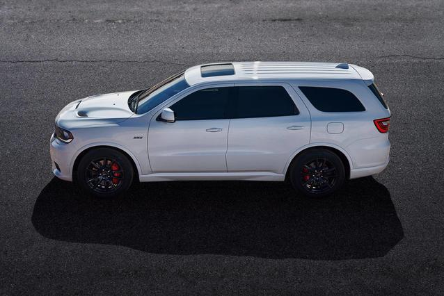 2020 Dodge Durango SRT Sport Utility Hillsborough NC
