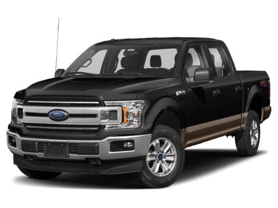 2019 Ford F-150 XLT Short Bed Huntington NY