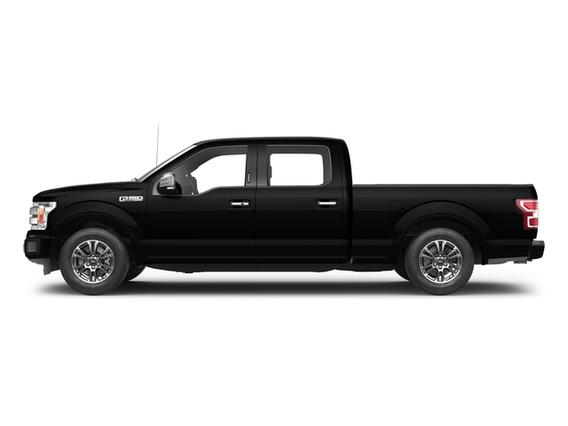 2018 Ford F-150 XLT Short Bed Huntington NY