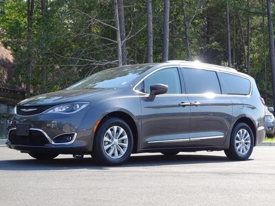 2019 Chrysler Pacifica TOURING L Minivan Garner NC