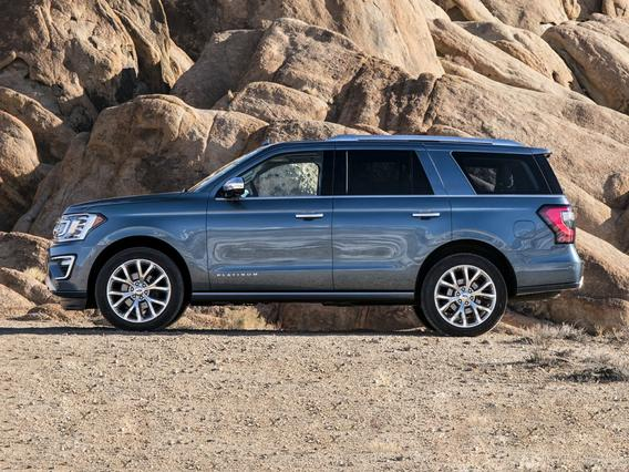 2019 Ford Expedition LIMITED Slide 0