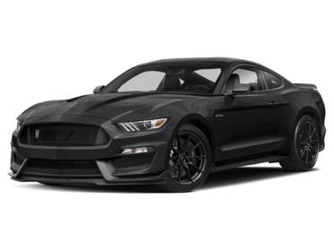 Shadow Black 2019 Ford Mustang SHELBY GT350 2dr Car Huntington NY