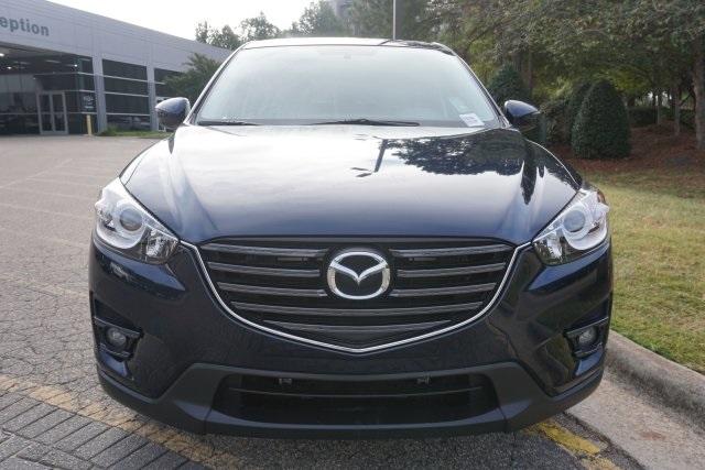 2016 Mazda Mazda CX-5 TOURING SUV Slide 0