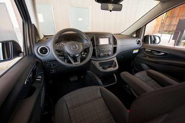 2018 Mercedes-Benz Metris Passenger Van PASSENGER Mini-van, Passenger Huntington NY