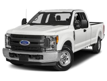 2019 Ford Super Duty F-250 Srw XL Standard Bed Slide