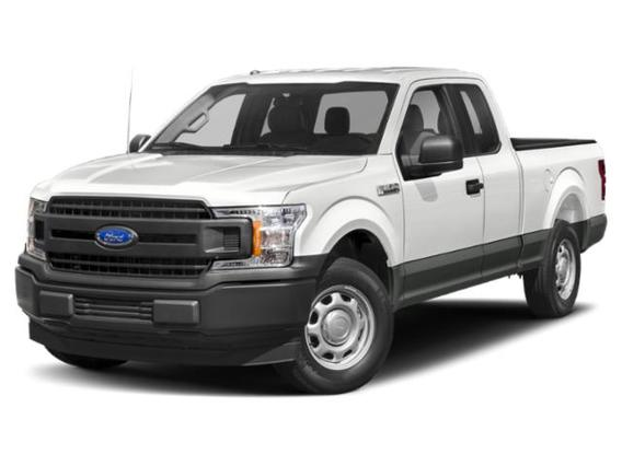 2019 Ford F-150 XL Standard Bed Huntington NY