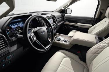 2020 Ford Expedition PLATINUM SUV Durham NC