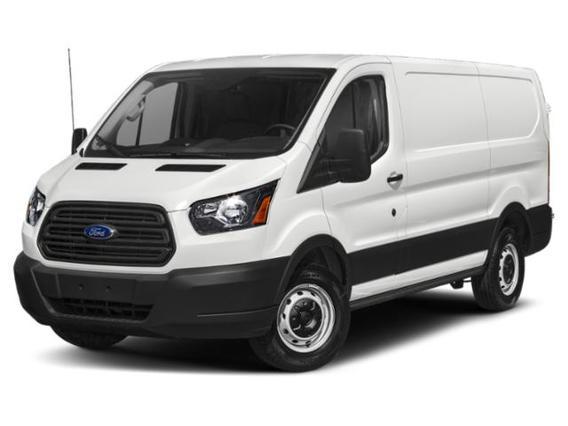 "2019 Ford Transit Van T-150 148"" LOW RF 8600 GVWR SLIDING RH DR Full-size Cargo Van Huntington NY"