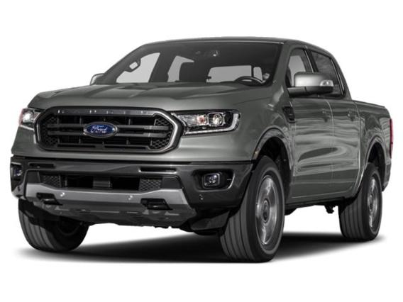 2019 Ford Ranger XLT Short Bed Slide 0
