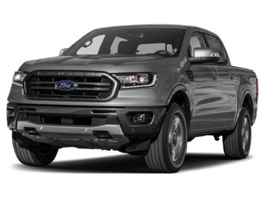 Magnetic Metallic 2019 Ford Ranger XLT Short Bed Huntington NY