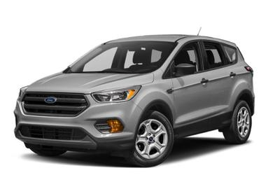 Ingot Silver Metallic 2019 Ford Escape SEL SUV Huntington NY