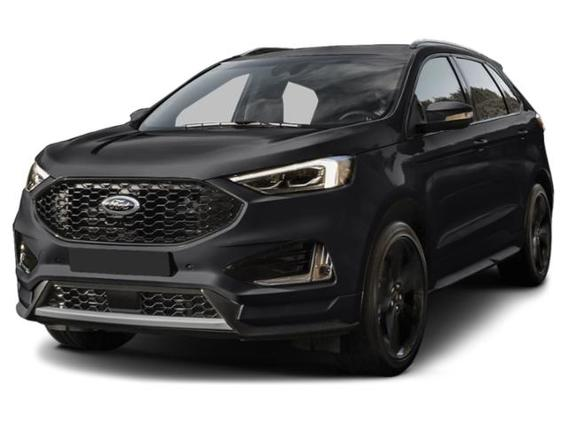 2019 Ford Edge TITANIUM SUV Huntington NY