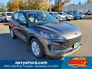 Magnetic 2020 Ford Escape S Sport Utility  VA