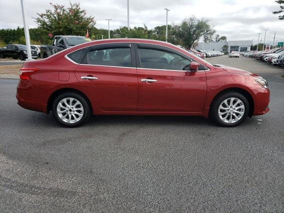 2016 Nissan Sentra SV 4dr Car Hillsborough NC