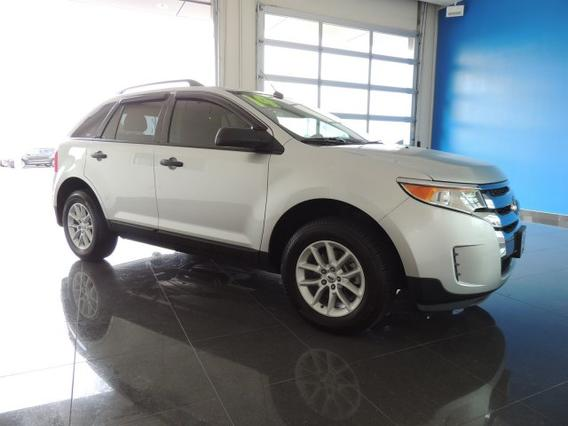 2014 Ford Edge SE Sport Utility Slide 0
