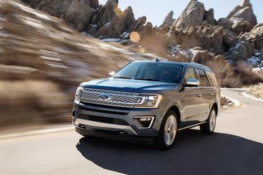 2020 Ford Expedition Max KING RANCH SUV Durham NC