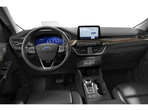 2020 Ford Escape TITANIUM SUV Huntington NY