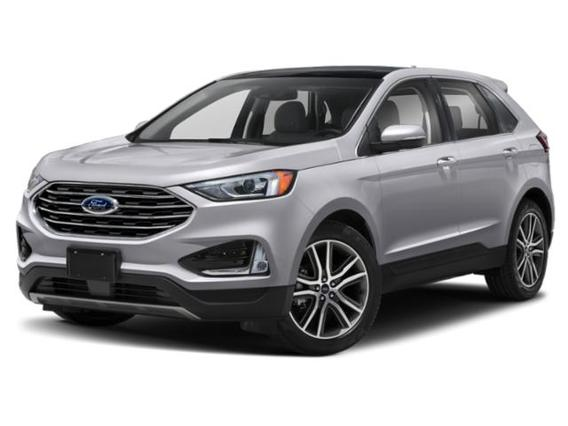 2020 Ford Edge SEL SUV Huntington NY