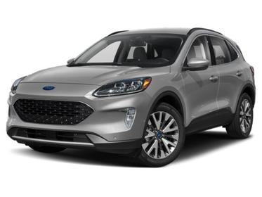 2020 Ford Escape TITANIUM SUV Slide