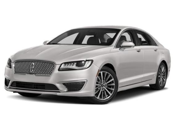 2019 Lincoln Mkz HYBRID 4D Sedan Huntington NY
