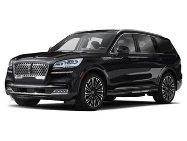 Infinite Black Metallic 2020 Lincoln Aviator Reserve 4D Sport Utility Huntington NY