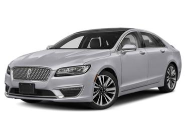 Silver Radiance Metallic 2020 Lincoln MKZ RESERVE 4D Sedan Huntington NY