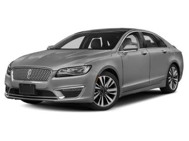 Ingot Silver Metallic 2019 Lincoln MKZ RESERVE 4D Sedan Huntington NY