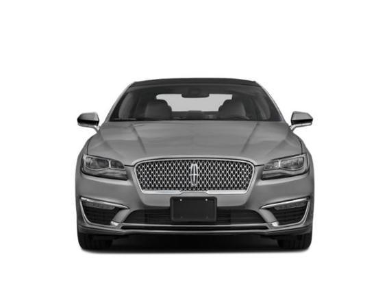 2019 Lincoln Mkz RESERVE 4D Sedan Huntington NY