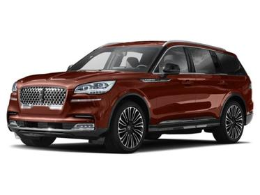 Crystal Copper Metallic Tinted Clearcoat 2020 Lincoln Aviator RESERVE 4D Sport Utility Huntington NY