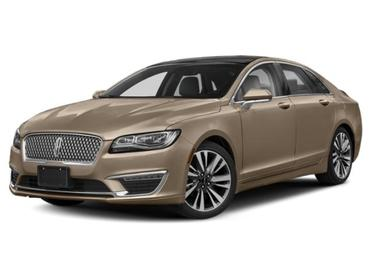 2020 Lincoln MKZ RESERVE 4D Sedan Slide