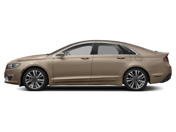 2020 Lincoln MKZ RESERVE 4D Sedan Huntington NY