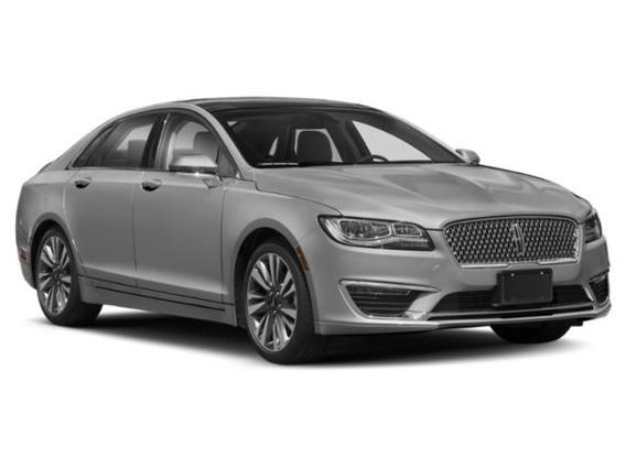 2020 Lincoln MKZ STANDARD 4D Sedan Huntington NY