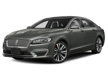 Magnetic Gray Metallic 2020 Lincoln MKZ RESERVE 4D Sedan Huntington NY