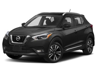 Super Black 2019 Nissan Kicks SR SUV Neptune NJ