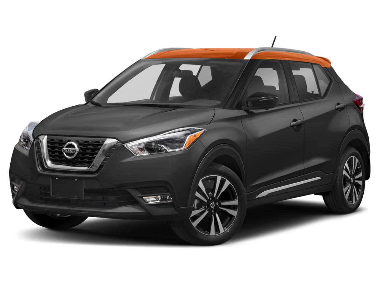 2019 Nissan Kicks SR SUV Slide 0