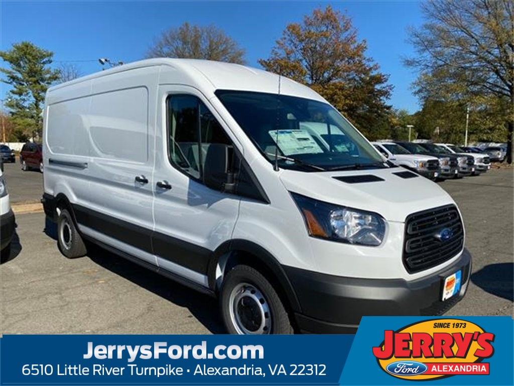 2019 Ford Transit-150 BASE Van Slide 0