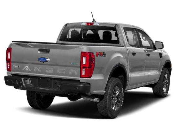 2019 Ford Ranger LARIAT Short Bed Huntington NY