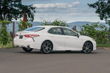 2020 Toyota Camry LE North Charleston SC