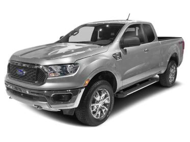 Ingot Silver Metallic 2019 Ford Ranger XL Short Bed Huntington NY