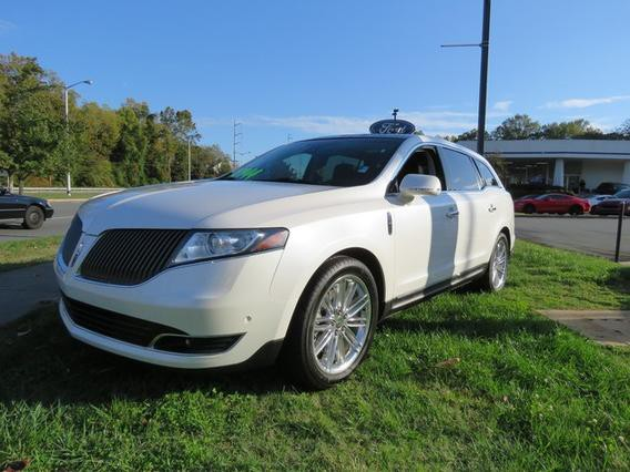 2015 Lincoln MKT ECOBOOST SUV Charlotte NC