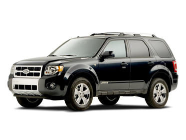 2008 Ford Escape XLT SUV New Bern NC