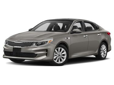 2018 Kia Optima LX 4dr Car Slide
